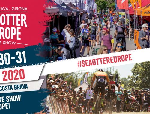 THE FOURTH EDITION OF SEA OTTER EUROPE GIRONA COSTA BRAVA RETURNS IN 2020