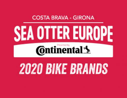 Sea Otter Europe presents the list of confirmed brands for the 2020 edition today's date