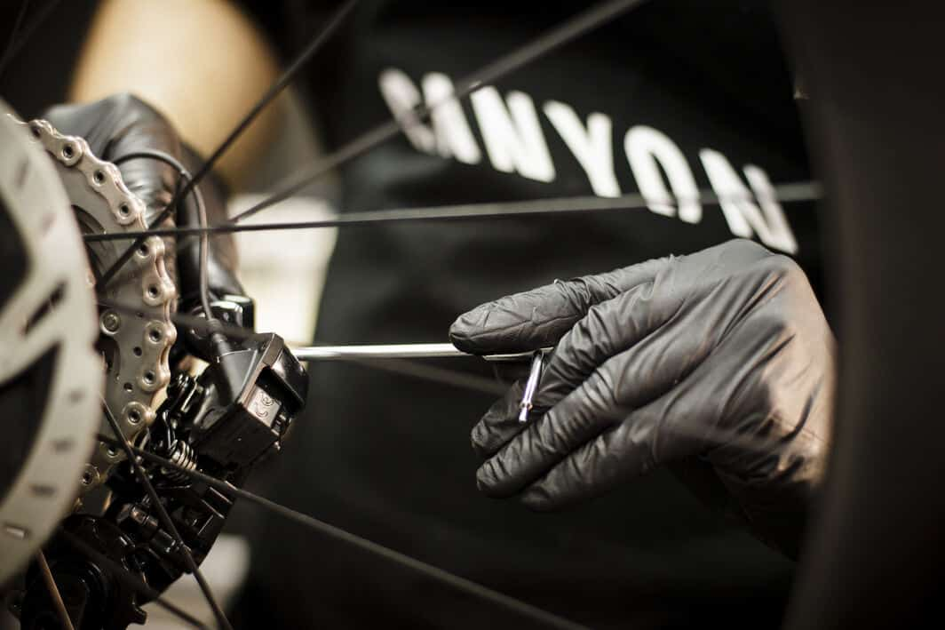 Bicycle components and accessories